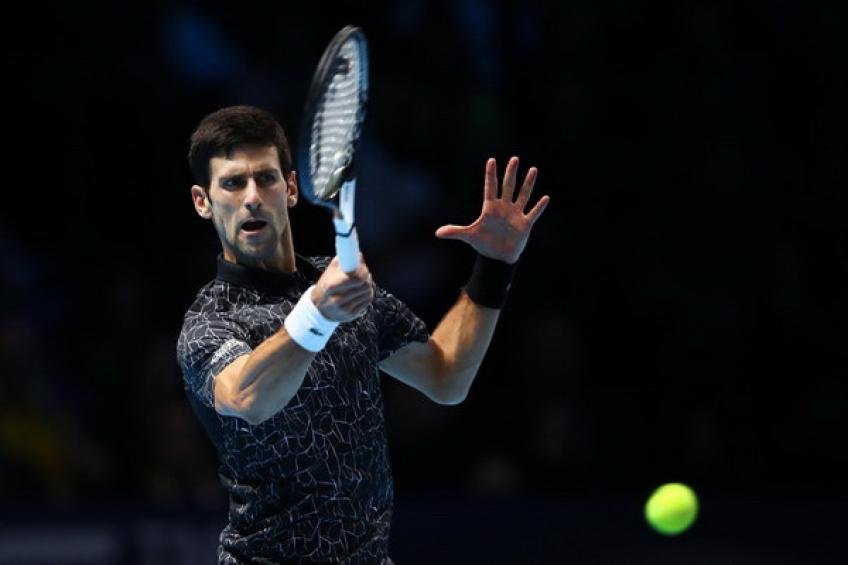 atp rankings novak djokovic trails 83 weeks at the top to roger federer