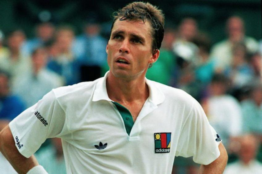 Ivan Lendl earns $583,200 in one of the craziest tournaments in history!