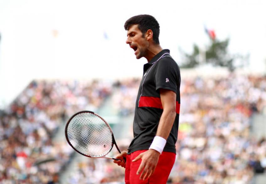 Novak Djokovic had lost interest for tennis, says Russia's Tennis chief