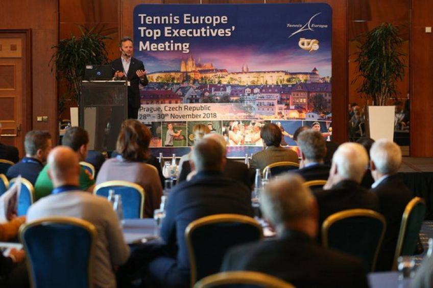 Tennis Europe brings big changes for 2019, including brand new U21 event