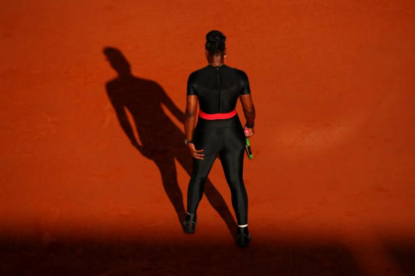 Serena confirmed for Australian Open