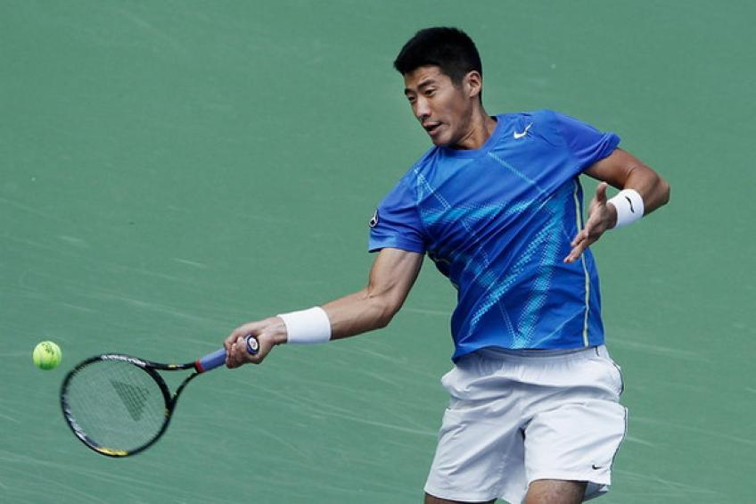2019 AO Asia-Pac. Wildcard Play-off: Zhe Li makes Grand Slam debut at 32!