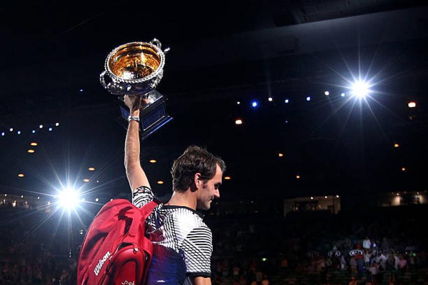 Tour Insider reveals reasons behind Roger Federer often playing at night