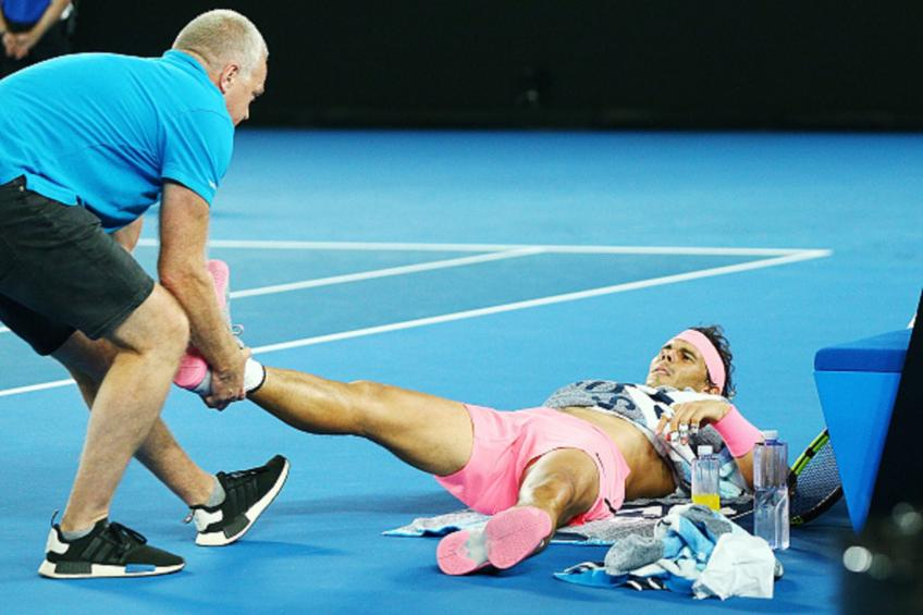 Toni Nadal: I never thought Rafa would end career due to injuries