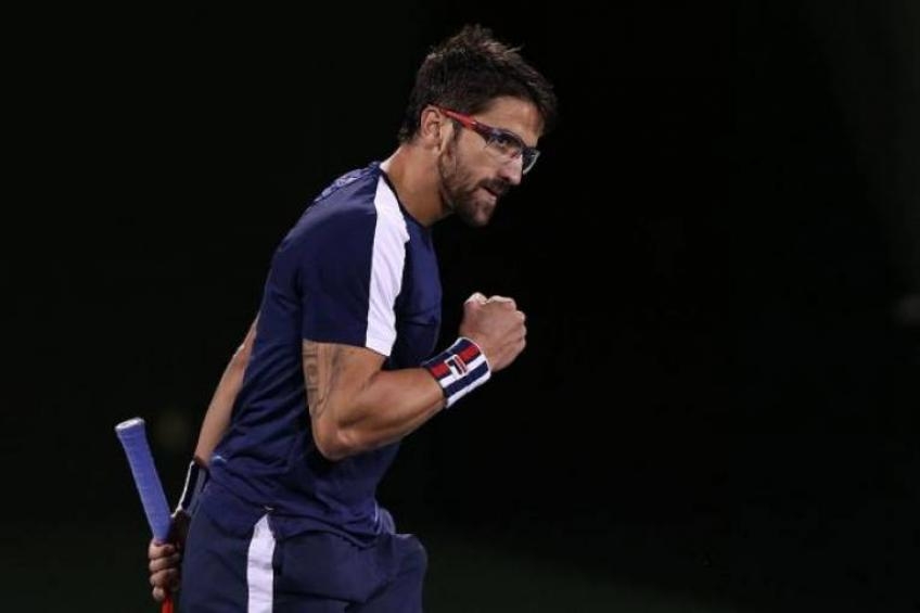 Janko Tipsarevic, 34, to continue professional career