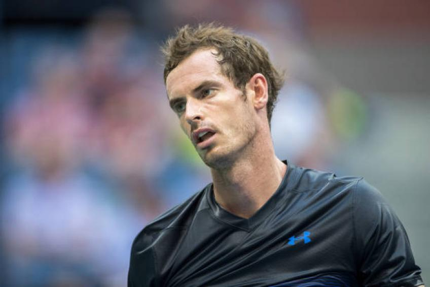 'Level of sexism is unreal' - Andy Murray shocked by Ballon D'Or Ceremony