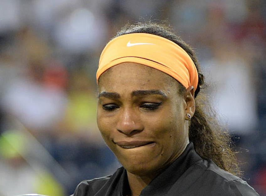 Williams: 'Reading Mandela book inspired me to return to Indian Wells'
