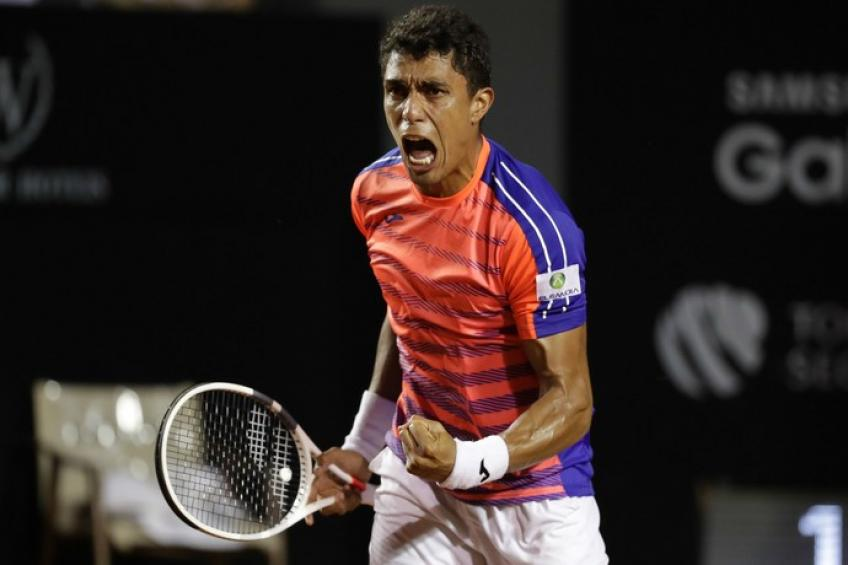 Thiago Monteiro reflects on 2018 campaign and reveals goals for 2019 season