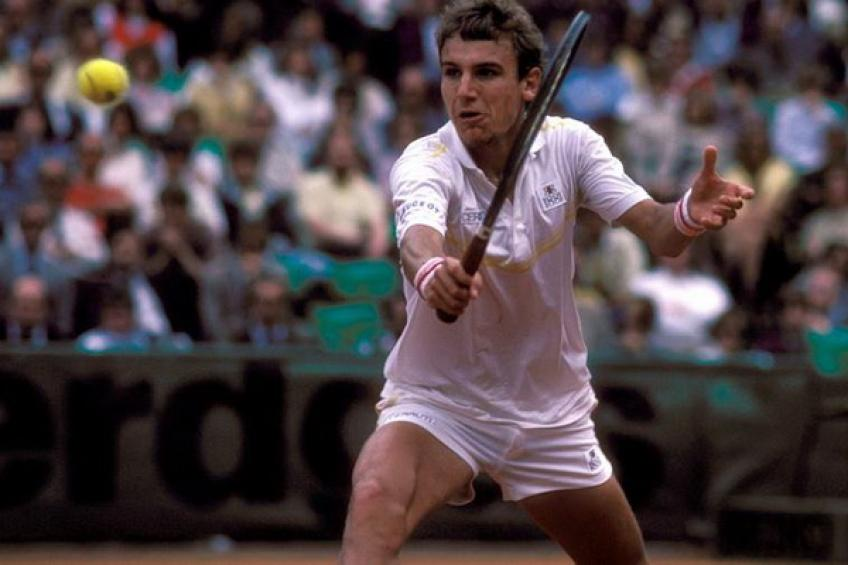 December 11, 1983: Mats Wilander downs Ivan Lendl in historic AO final