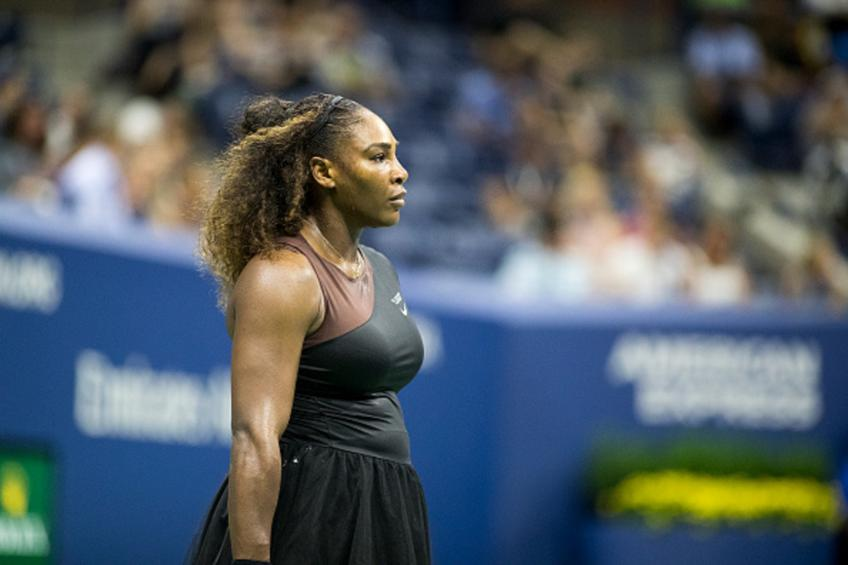 Serena Williams should have been given heavier punishment: Ion Tiriac