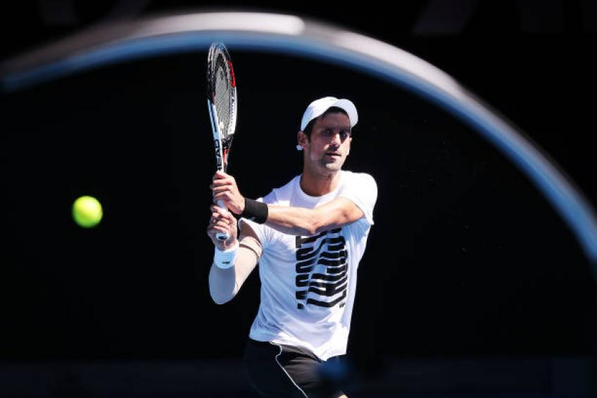Splitting with Stepanek and Agassi gave Novak Djokovic a boost: Insider