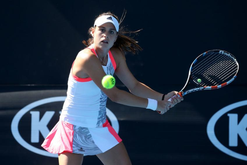 2019 AO Play-off: Astra Sharma and Kimberly Birrell reach final