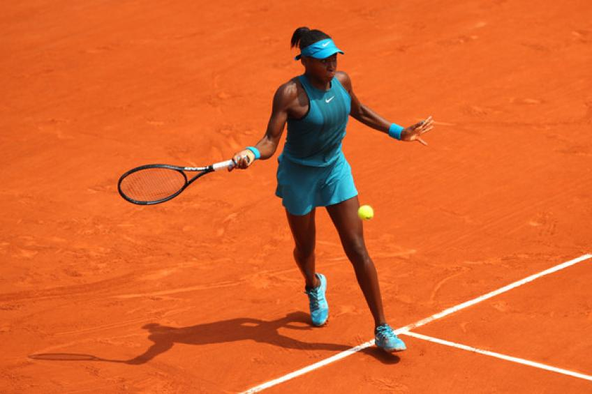 From Cori Gauff to Venus Williams - The youngest and oldest WTA players