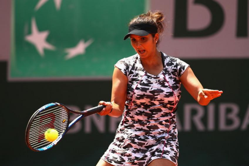 Sania Mirza: 'I can't wait to start playing again, tennis is