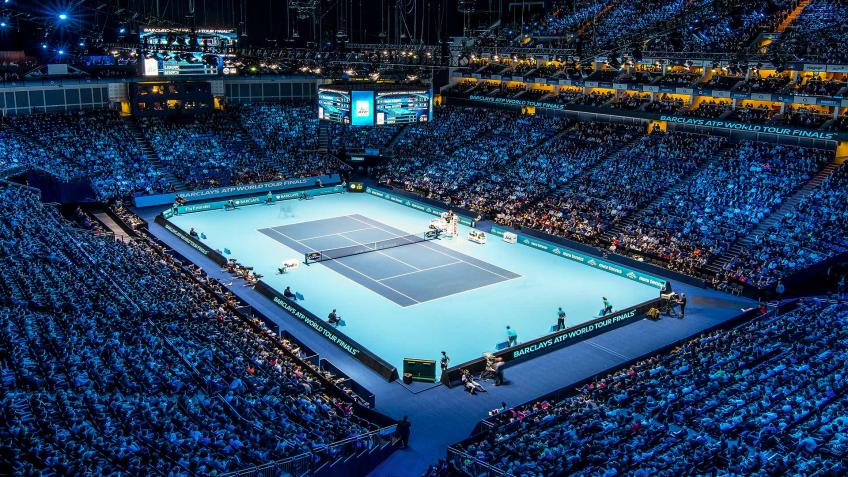 ATP Finals: changing locations can help to refresh a blurry tournament