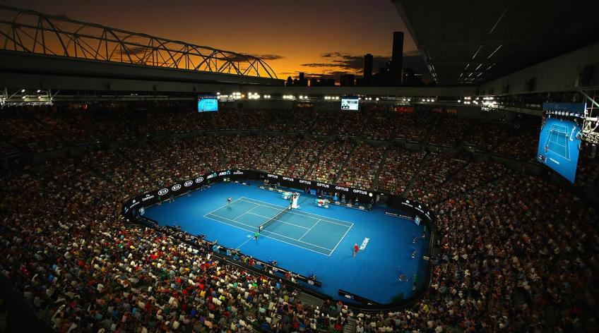 Australian Open to introduce final set tie-breaks in 2019