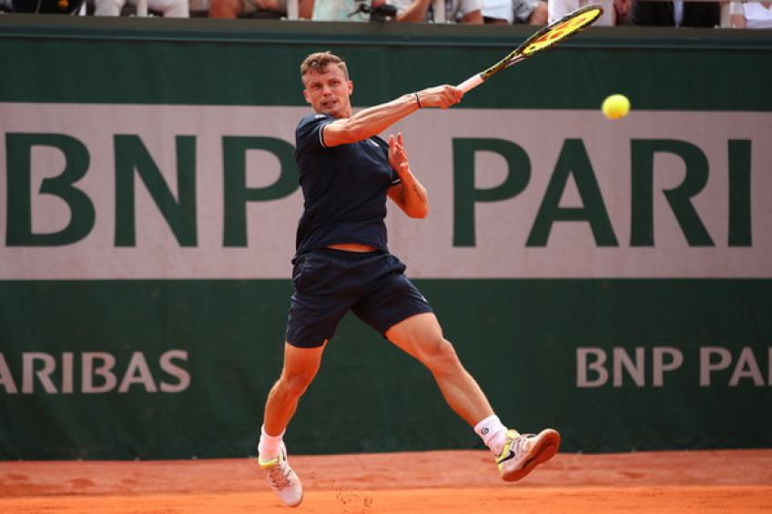 Marton Fucsovics and Timea Babos take Hungarian Player of the year honors