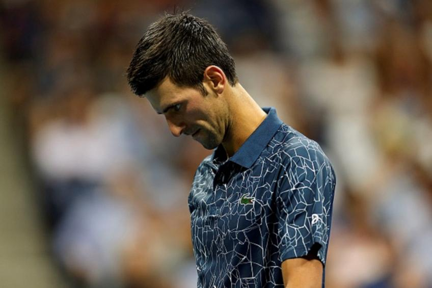 Novak Djokovic reflects on tough times: 'I was in quite a dark place'
