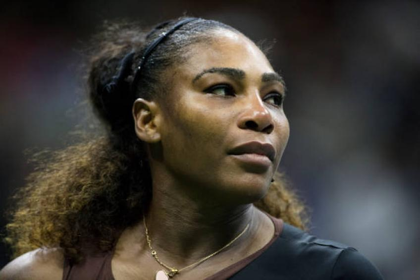 Jim Courier doesn't condemn Serena Williams for US Open outburst