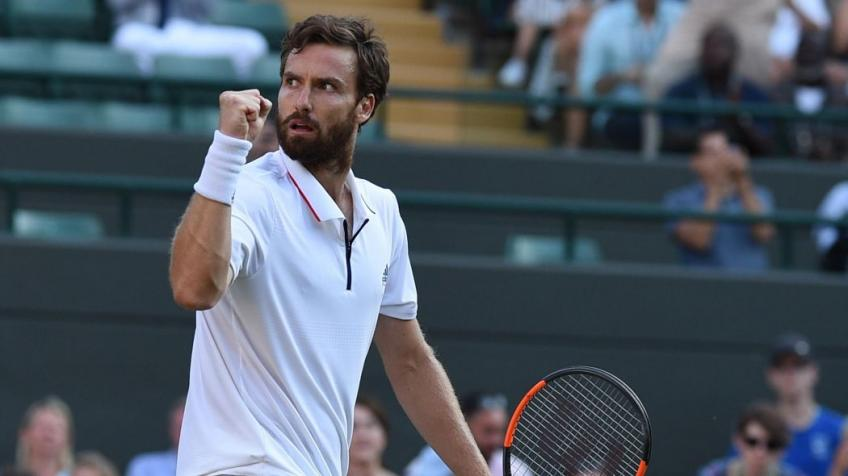 Ernests Gulbis hopes to stay healthy, targets big wins and top-50 return