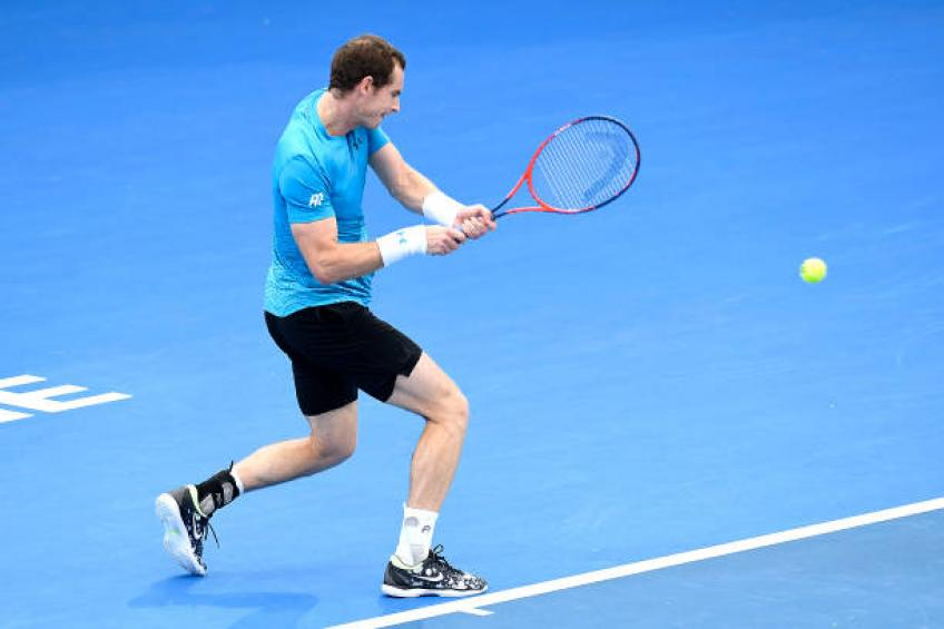 Andy Murray's return to top level not guaranteed, suggests surgeon
