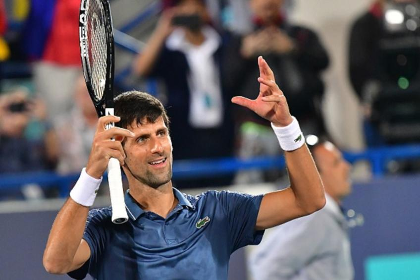 Novak Djokovic: 'We pay attention more to other people's lives than ours'