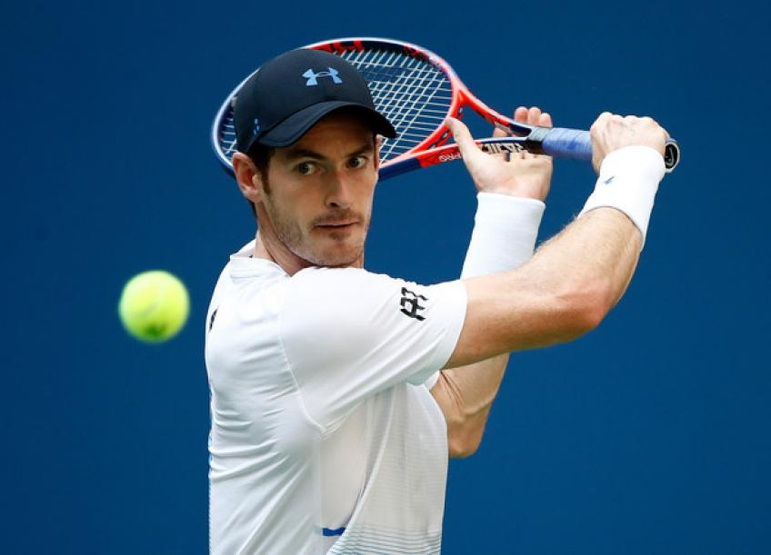 Are these the bittersweet playing days for Andy Murray?