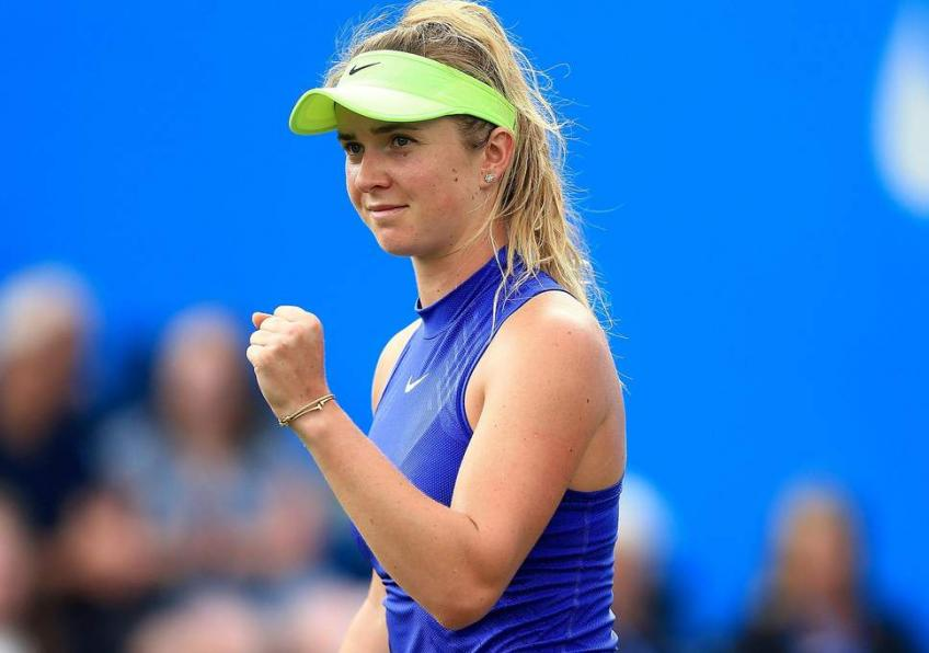 Boobs Elina Svitolina  nudes (65 pictures), 2019, braless