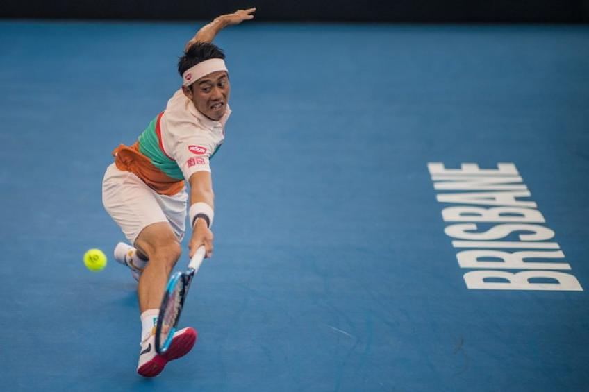 Kei Nishikori reflects on win over Grigor Dimitrov, targets top-5 return