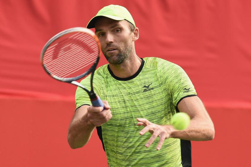 Kevin Anderson Outlasts Ivo Karlovic to Grab Pune Open