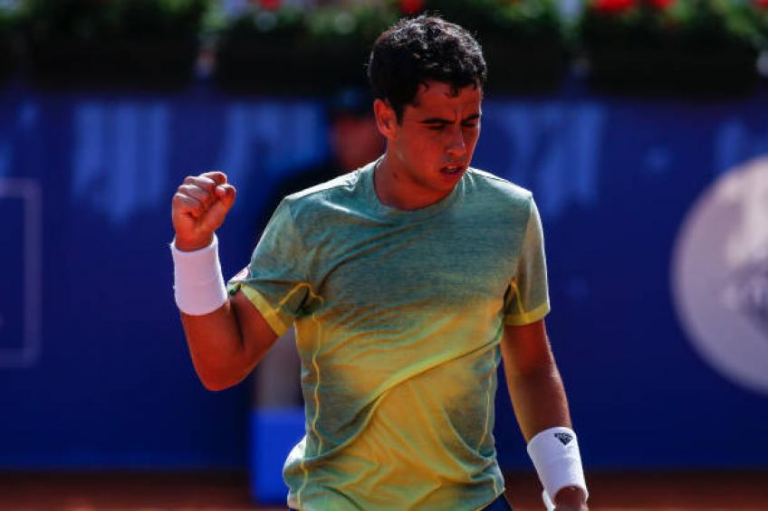 Jaume Munar reveals the two biggest advice he got from Rafael Nadal