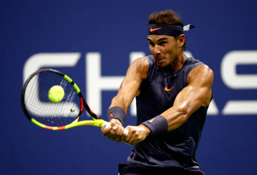 Spain should not expect another Rafael Nadal, says David Ferrer