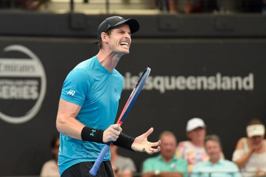 Andy Murray explains why he uses Instagram, not Twitter anymore
