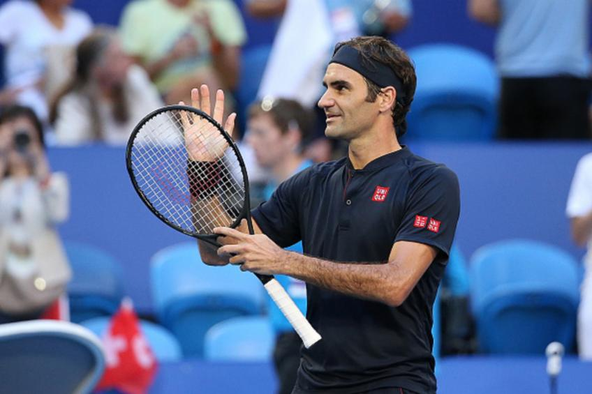 Roger Federer reveals key reason behind his amazing Hopman Cup performances
