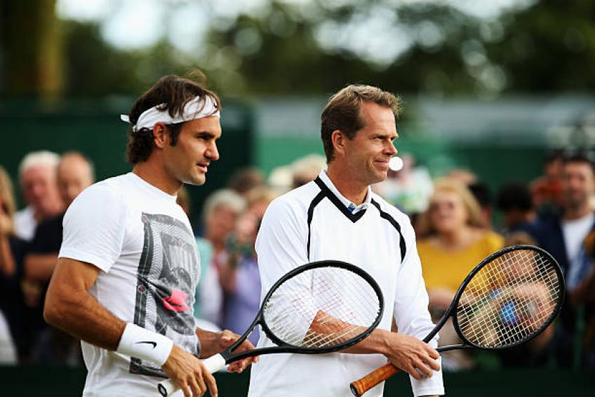 Australian Open: Federer to face Istomin, Djokovic to meet qualifier