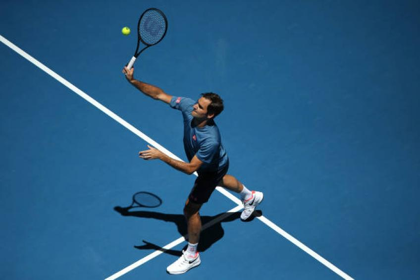 Here is what Roger Federer will wear at 2019 Australian Open (Pics Inside)