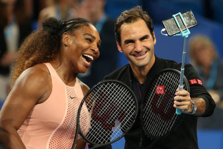 Federer and Williams have the best chance to win Melbourne - McEnroe