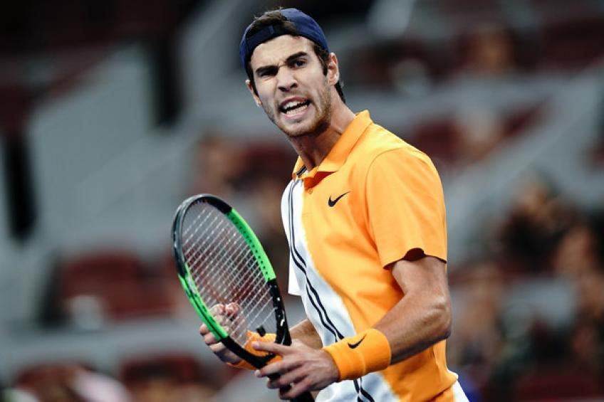 Karen Khachanov joins star-studded Barcelona Open player field