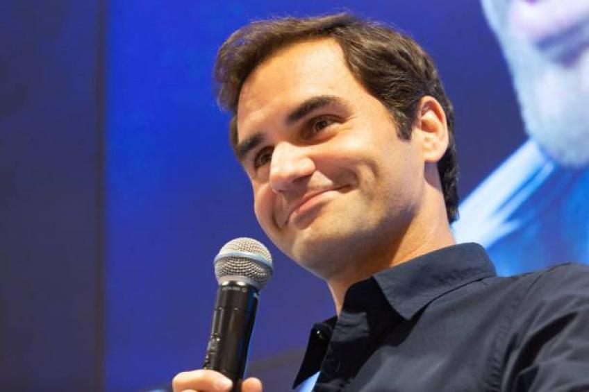 Federer reveals the perfect tournament where he would retire from tennis