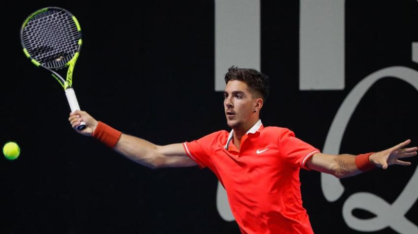 Extremely motivated Thanasi Kokkinakis aiming to give it all at home slam