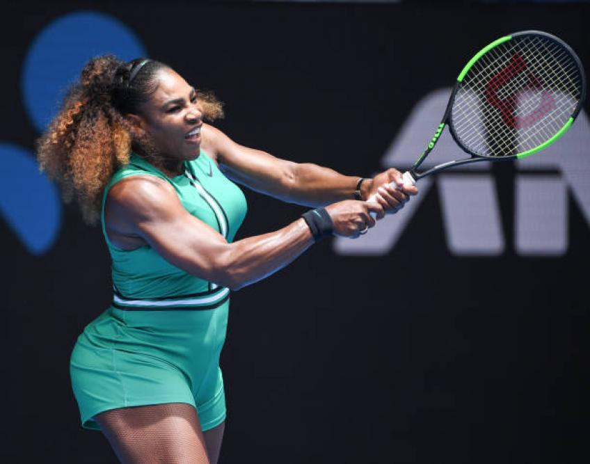 Serena Williams can still win big titles, says John McEnroe