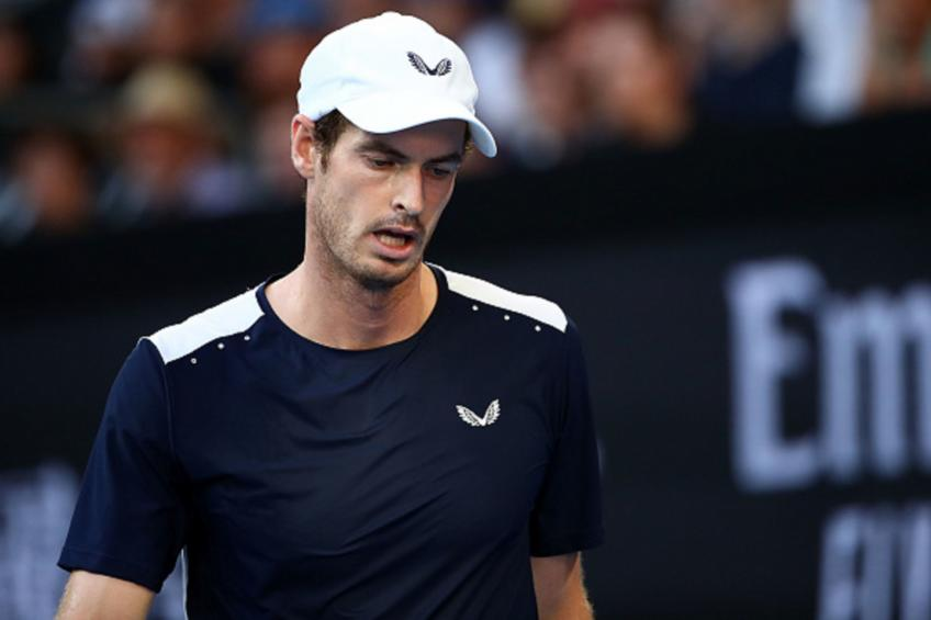 Expert comments on possible Andy Murray possibly continuing his career