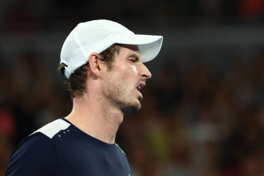 Andy Murray will remain outspoken, says Nicole Gibbs