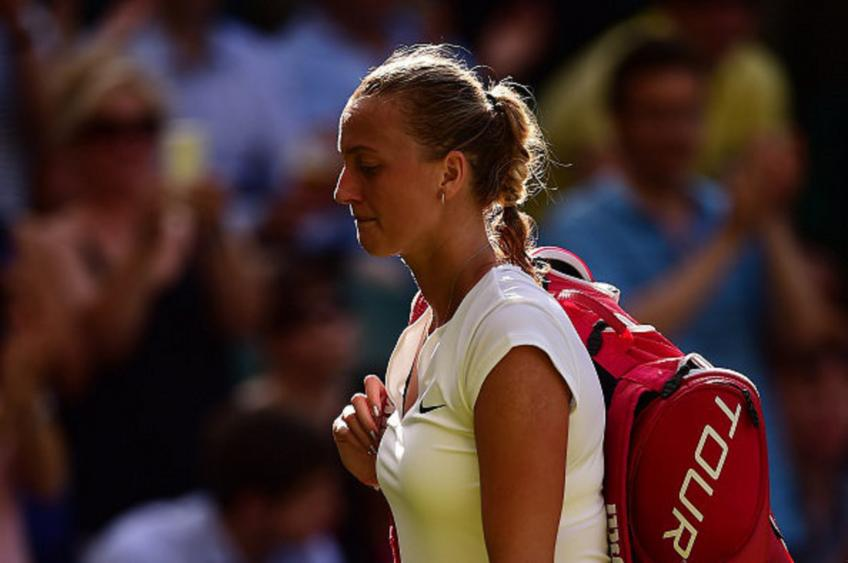 Kvitova: 'On WTA fans know more players than just Federer, Nadal, Murray'