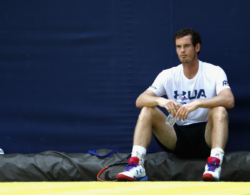 LTA keen to work with Andy Murray
