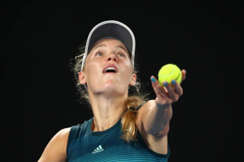 Collins moves past Pavlyuchenkova, into Aus Open semis