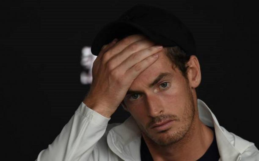 Andy Murray can play tennis again, says his surgeon