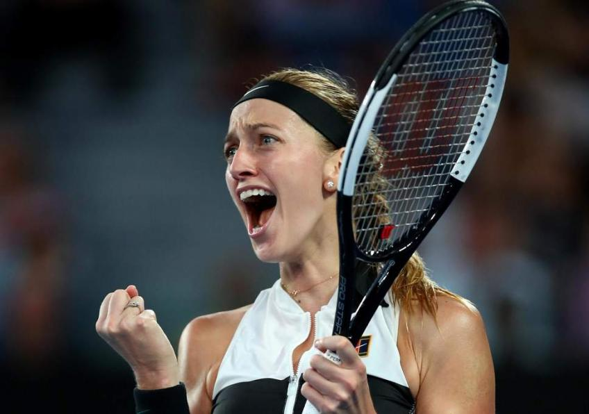 Put Kvitova in bubble, she finds her Killer Instinct: Coach