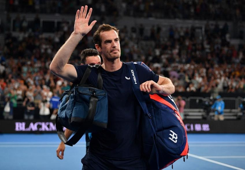 Andy Murray should undergo surgery again, says golfer
