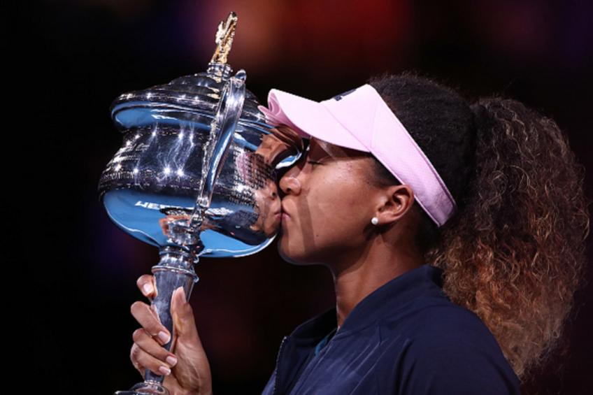Naomi Osaka: 'At the US Open I didn't know what my capabilities were'